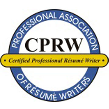 parwcc professional association of resume writers and