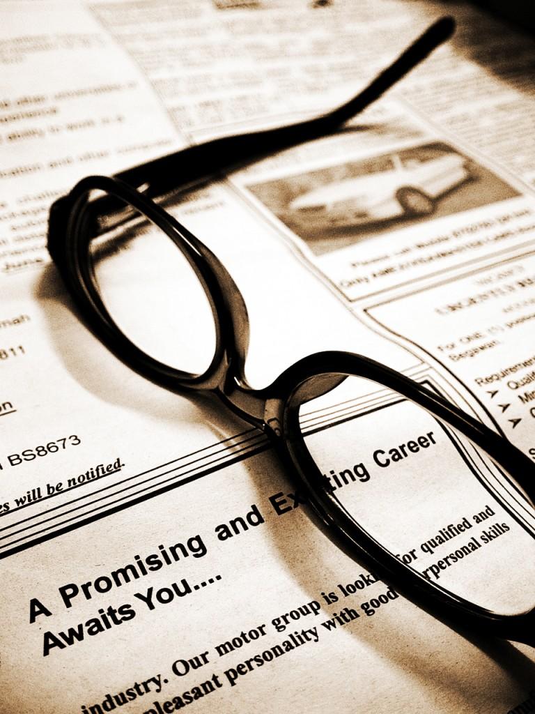 SXCHN-Promising Career glasses